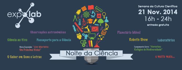 Noite da Ciência
